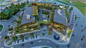 ALG Constructions'tan Düzce'ye mega proje!