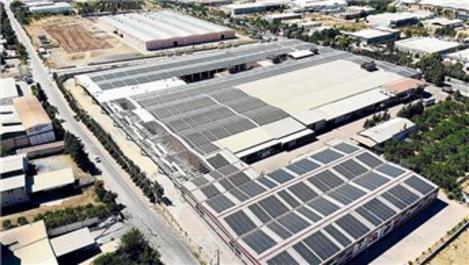 GTC, ürettiği güneş panelleriyle yangın riskini azaltıyor