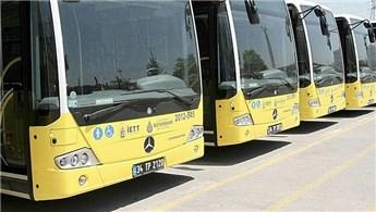 İstanbul'da 5 bin 599 otobüs ile günlük 45 bin sefer yapılacak