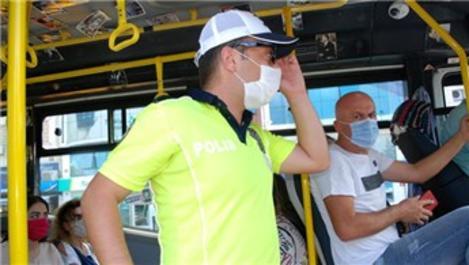 İstanbul'da kovid-19 için yeni önlemler açıklandı!