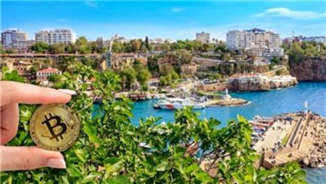 Antalya Homes, kripto parayla gayrimenkul satışına başladı