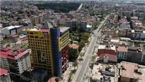 Dünyanın en saçma binasına 30 milyon TL'ye talip çıktı