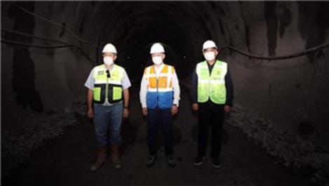 Gebze-Darıca Metrosu'nda çalışmalar tam gaz sürüyor!