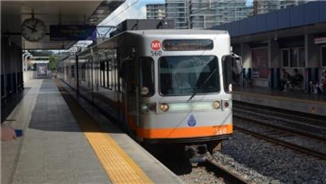 İstanbul'da 3 metro istasyonu 14 ay kapalı kalacak