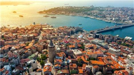 En yüksek gelir İstanbul'a ait!