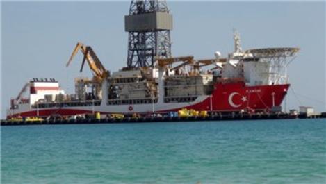 'Kanuni' kırmızı beyaza boyandı, Türk bayrağı işlendi
