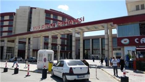 Bakan Koca'dan Muş'a 500 yataklı hastane müjdesi!