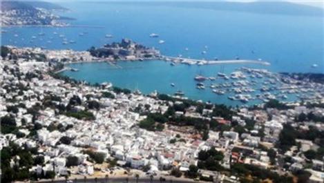 Turizm Bakanlığı ve Büyükşehir Bodrum için protokol imzalıyor