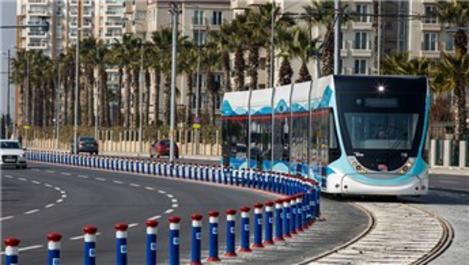 Çiğli Tramvay Projesi'nin ihalesi 20 Ekim'de yapılacak
