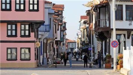 Girit Mahallesi kentsel sit alanı revizyon planı onaylandı