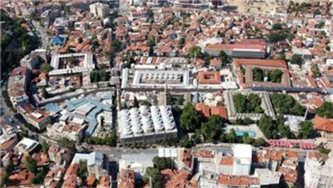 Bursa'da büyük kentsel dönüşüm hamlesi başlıyor