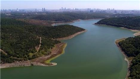 DSİ: 'İstanbul'da su sıkıntısı yaşanmayacak'