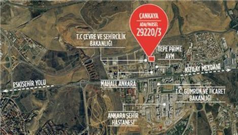 Emlak Konut, e-ihaleyle Ankara ve İstanbul'da arazi satacak!
