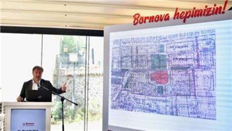 Bornova'da kentsel dönüşüm için ilk adım atıldı