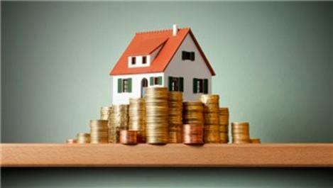 Konut fiyatları yıllık bazda yüzde 25,8 arttı
