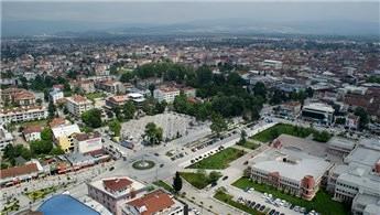 Düzceliler en çok İstanbul'da ikamet ediyor