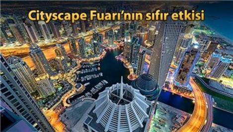 Dubai Cityscape Fuarı beklentileri karşılamıyor!