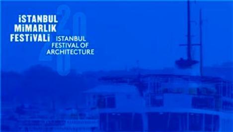 İstanbul Mimarlık Festivali başlıyor!