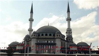 İşte Taksim Camisi'nin son hali!