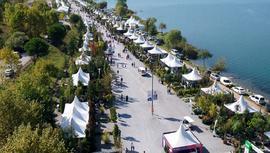 Sakarya Peyzaj ve Süs Bitkiciliği Festivali başladı