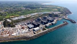 Sinop Nükleer Güç Santral için nihai ÇED onaylandı