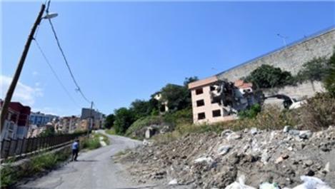 Trabzon Zağnos kentsel dönüşüm projesinde son durum!