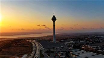 Büyükçekmece'deki televizyon kulesi ne olacak?