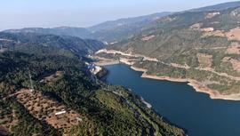 Bursa'da büyük şok! Sadece 3 aylık içme suyu kaldı!