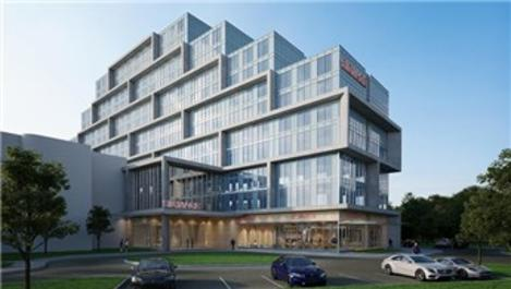 Akman Holding'ten Kanada'ya 130 milyon dolarlık proje!