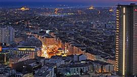 İstanbul konut fiyatlarında rekor artış!