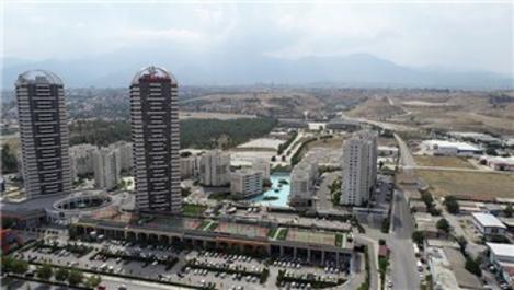Denizli'deki stadyum projesiyle ev fiyatları katlandı!