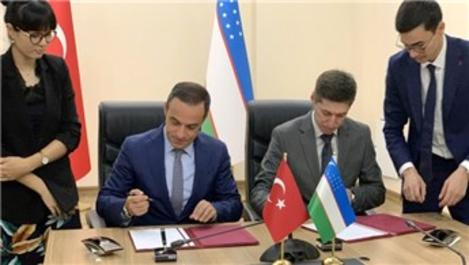 Cengiz Enerji'den Özbekistan'a dev yatırım!