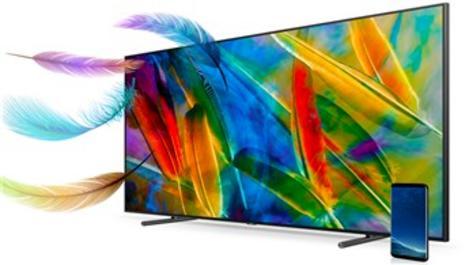 """Samsung """"Büyük TV Günleri"""" başladı!"""