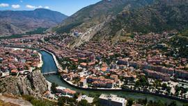 Ağustos ayında konut fiyatları en çok Amasya'da arttı!
