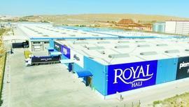 Royal Halı ve Atlas Halı, 353 milyon TL'den satılıyor!