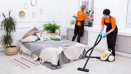 Ev temizliğinde hastalıklardan koruyacak öneriler