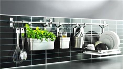 Mutfakların çehresini değiştirecek organizer setler!