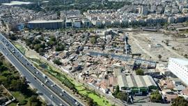 İzmir'de 418 milyon liralık kentsel dönüşüm ihalesi!
