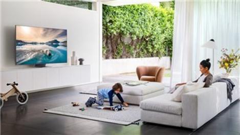 Samsung Q95T QLED Smart TV ile 4K kalitesi evinizde!