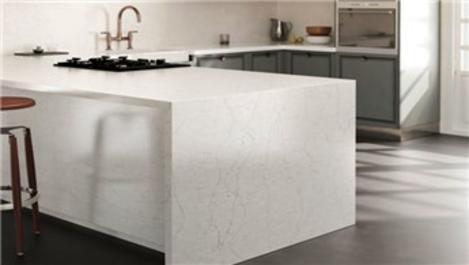 Silestone Bianco Calacatta, modern ve klasiği buluşturuyor