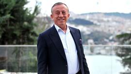 Ali Ağaoğlu'ndan 15 milyon dolara satılık ada!