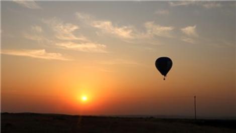 Göbeklitepe'nin yeni gözdesi balon turizmi!