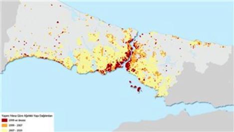 """""""İstanbul'da en riskli alanlarda 2 milyon insan yaşıyor'"""