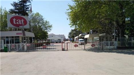 Tat Gıda, İzmir Bornova'daki gayrimenkullerini satıyor