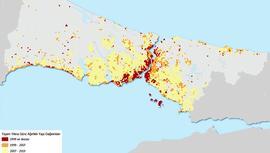 """""""İstanbul'da en riskli alanlarda 2 milyon insan yaşıyor"""""""