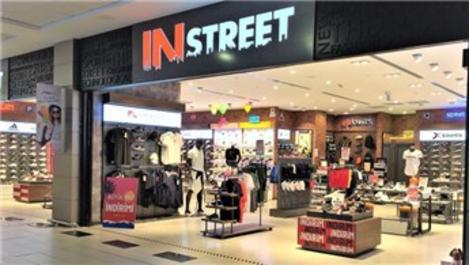 In Street, Mardin'deki ilk mağazasını açtı