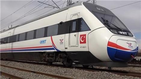 Ankara-Sivas YHT çalışmalarında son aşamaya gelindi