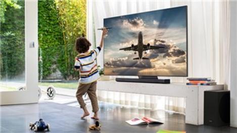 Büyük ekran TV almanın avantajları neler?