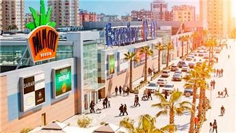 CarrefourSA Bursa ve Palm City Mersin'i  JLL yöneticek