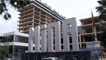 Mina Towers Fikirtepe'de hak sahiplerinden protesto!